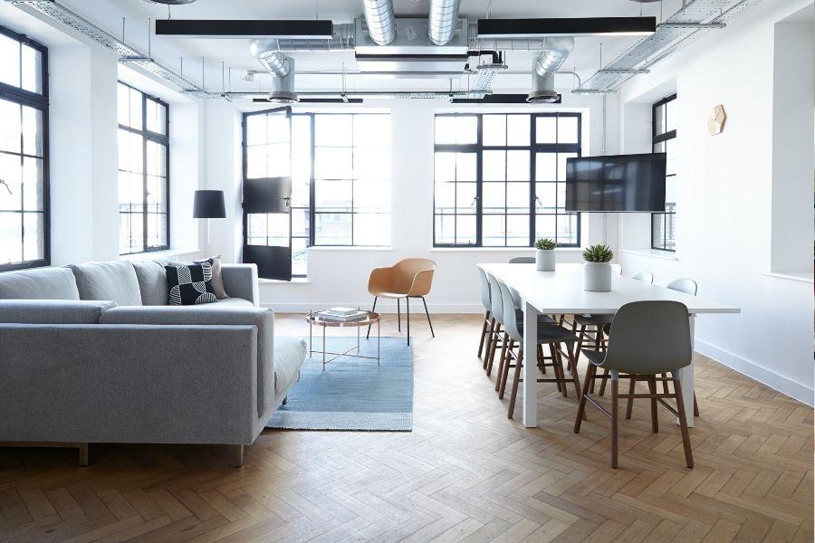 sanificazione ambienti casa