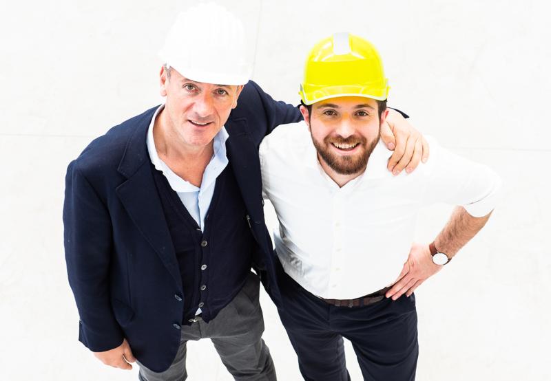 FC General Contractor Costruzioni Ristrutturazioni Interior Design