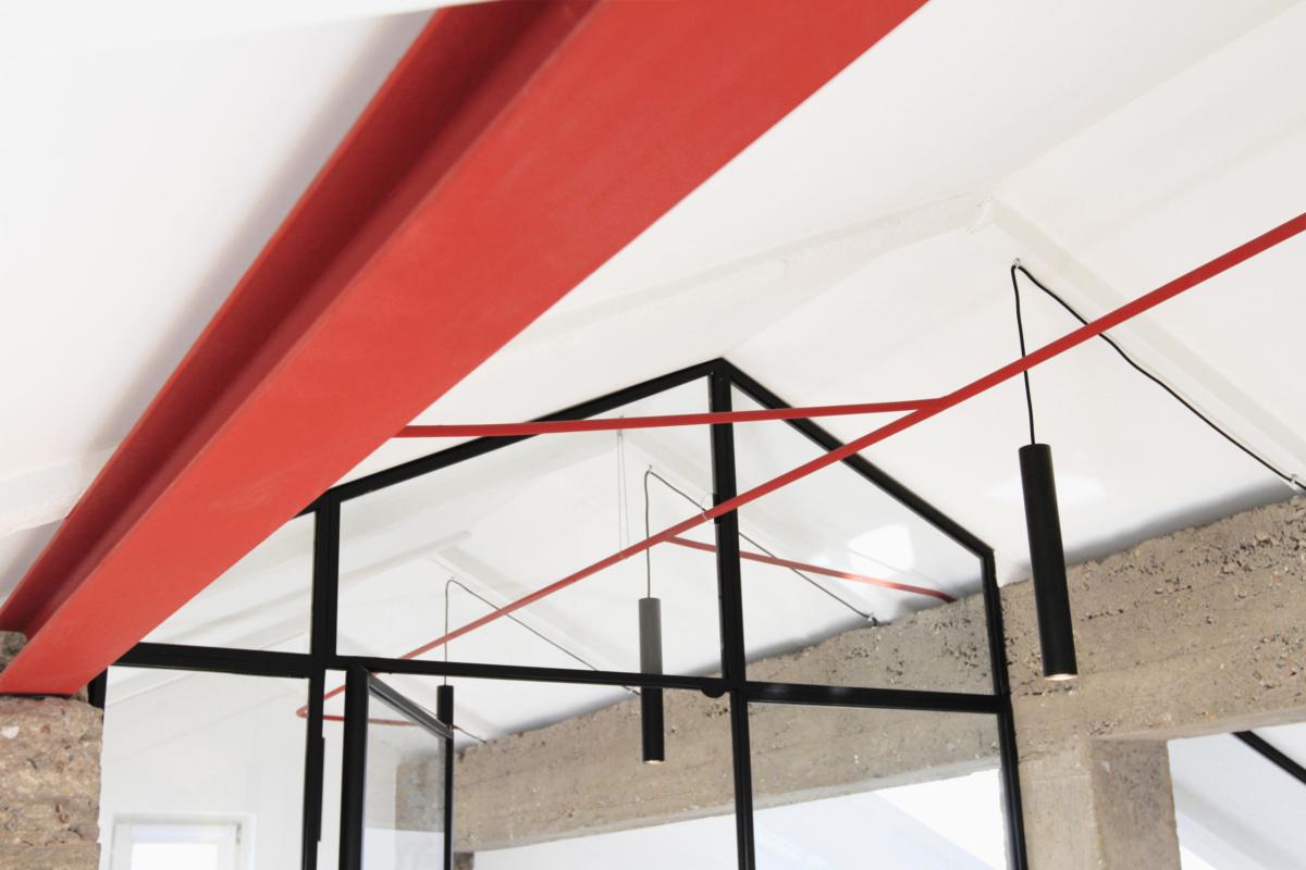 ristrutturazione Torino FC General Contractor