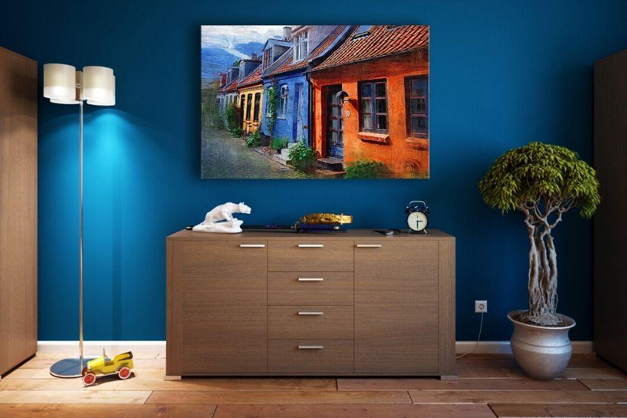 sanificazione ambienti stanza casa